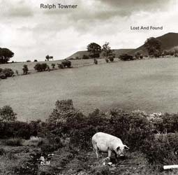 Ralph Towner - Lost And Found CD - 5293472