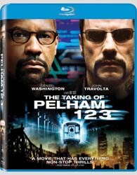 Taking Of Pelham 1,2 3 Blu-Ray - BDS 54144