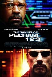 Taking Of Pelham 1,2 3 DVD - 10225681