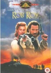 Rob Roy DVD - 56260 DVDF