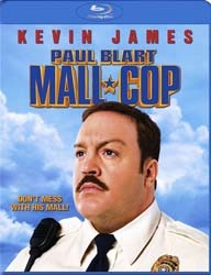 Paul Blart: Mall Cop Blu-Ray - 57307 BDS