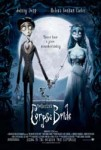 The Corpse Bride DVD - 59351 DVDW