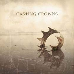 Casting Crowns - Casting Crowns CD - 60234101202