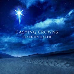 Casting Crowns - Peace On Earth CD - 60234101292