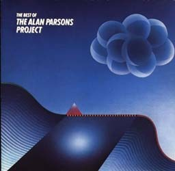The Alan Parsons Project - Best Of Vol. 1 CD - 610052
