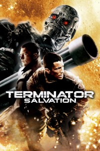 Terminator Salvation DVD - 10225779