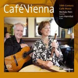 Cafe Vienna: 19Th Century Cafe Music - 19Th Century Cafe Music CD - 6220601