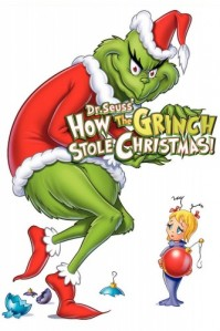 How the Grinch Stole Christmas! DVD - 65409 DVDW