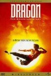 Dragon : The Bruce Lee Story DVD - 25219 DVDU