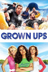 Grown Ups DVD - 10225615
