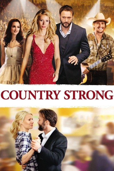 Country Strong DVD - 10225597