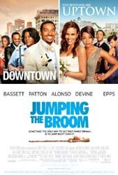 Jumping The Broom DVD - 10225557