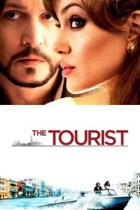 The Tourist DVD - 10225685