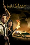 The Mummy DVD - 25545 DVDU