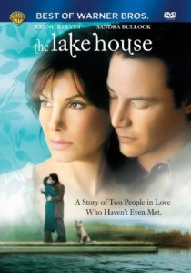 The Lake House DVD - 73672 DVDW