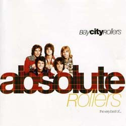 Bay City Rollers - Absolute Rollers: Very Best Of CD - 74321265752
