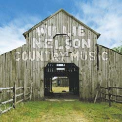 Willie Nelson - Country Music CD - 00116 6132802