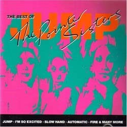 The Pointer Sisters - Jump (Best Of) CD - 74321289862