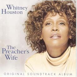 Whitney Houston - The Preacher's Wife Soundtrack CD - 74321441252