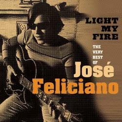 Jose Feliciano - Light My Fire CD - 74321449252