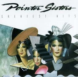 Pointer Sisters - Greatest Hits CD - 74321487332