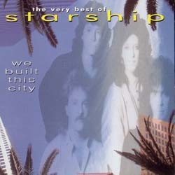 Starship - Greatest Hits: We Built This City CD - 74321511912