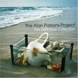 The Alan Parsons Project - Definitive Collection CD - 74321517462