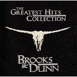 Brooks & Dunn - Greatest Hits Collection CD - 74321524312