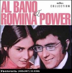 Al Bano And Romina Power  - Collection CD - 74321565672
