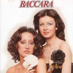 Baccara - The Collection CD - 74321565682