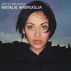 Natalie Imbruglia - Left Of The Middle CD - 74321571382