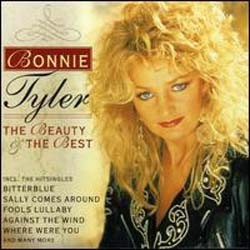Bonnie Tyler - The Beauty And The Best CD - 74321571502