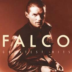 Falco - Greatest Hits CD - 74321654852