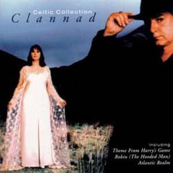 Clannad - Celtic Collection CD - 74321674532