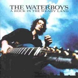 The Waterboys - A Rock In The Weary Land CD - 74321783052