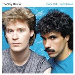 Daryl Hall And John Oates - The Very Best Of CD - 74321828682