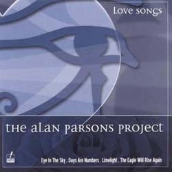 The Alan Parsons Project - Love Songs CD - 74321916802