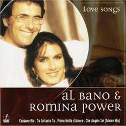 Al Bano And Romina Power  - Love Songs CD - 74321916832