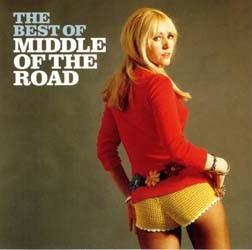 Middle Of The Road - Best Of CD - 74321939782