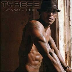 Tyrese - I Wanna Go There CD - 74321988322