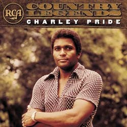 Charley Pride - Rca Country Legend CD - 74465997602