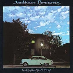 Jackson Browne - Late For The Sky CD - 7559603232