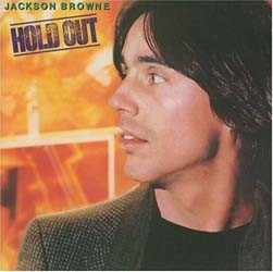 Jackson Browne - Hold Out CD - 7559603242