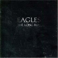 Eagles - The Long Run - Digitally Remastered CD - 7559605602