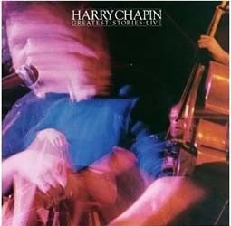 Harry Chapin - Greatest Stories Live CD - 7559606302