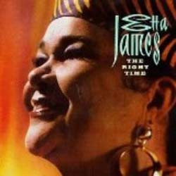 Etta James - The Right Time CD - 7559613472