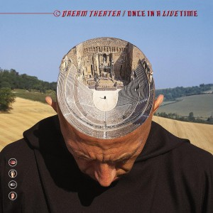 Dream Theater - Once In A Livetime CD - 7559623082