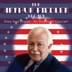 Ralph Votapek, Andre Come, Pasquale Cardillo - Stars And Stripes - An American Concert CD - 00289 4776115