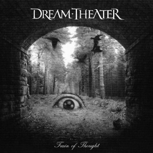 Dream Theater - Train Of The Thought CD - 7559628912