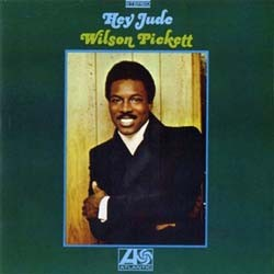 Wilson Pickett - Hey Jude CD - 7567803752